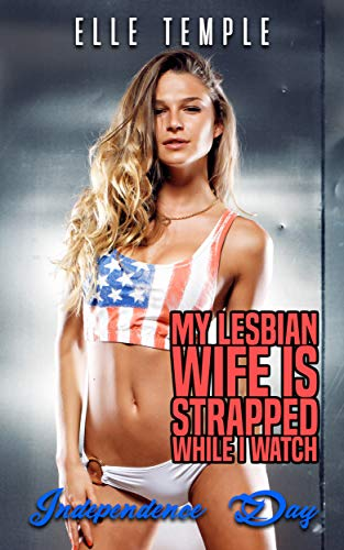 Watching wife with lesbian