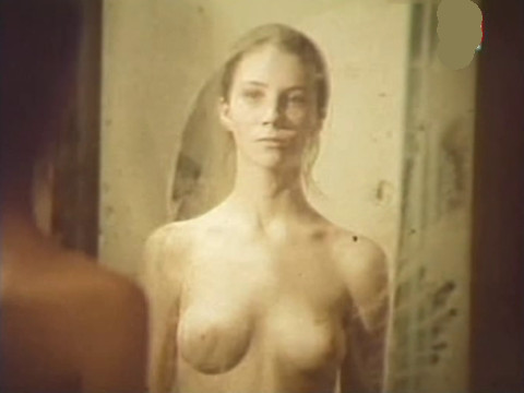 Russian naked film clip
