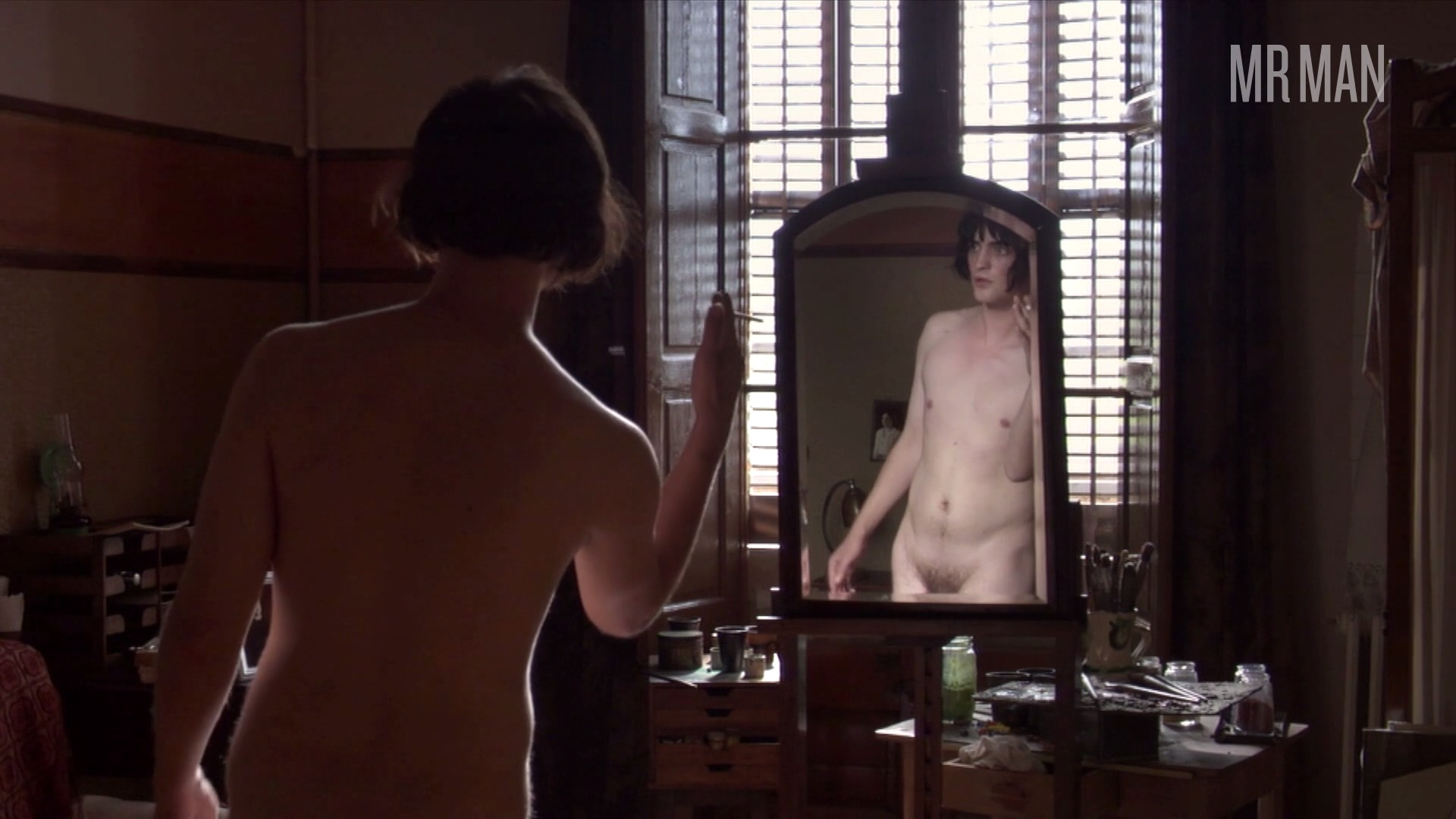 Robert pattinson hot sexy naked pictures