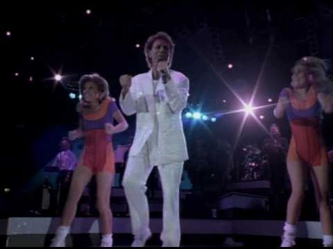 Cliff richard i just don t have the heart