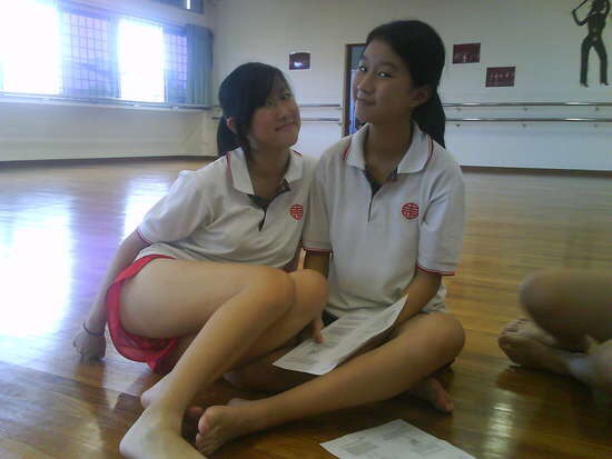 In singapore naked pretty girls in school