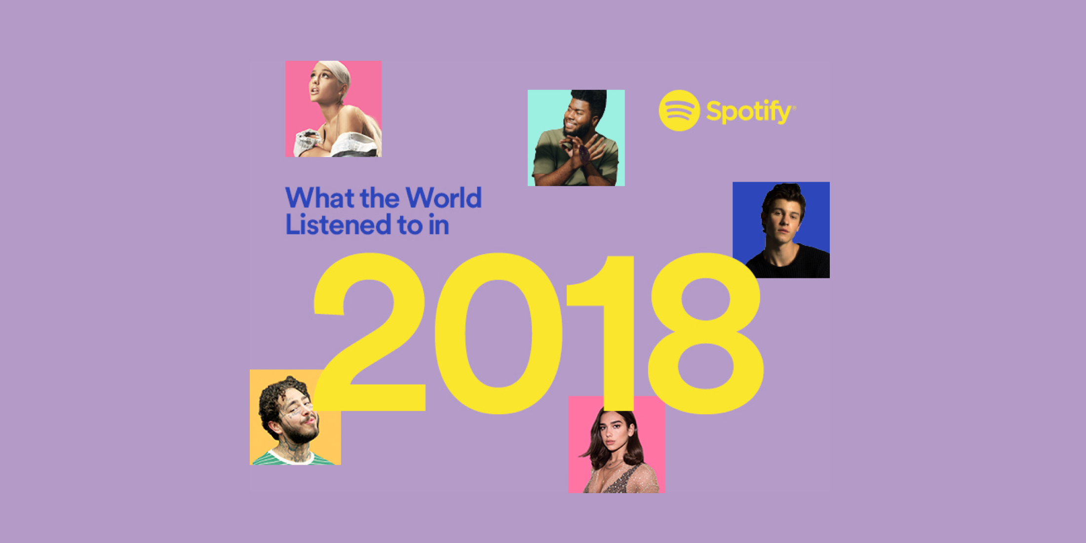 Most popular hip hop songs of 2018