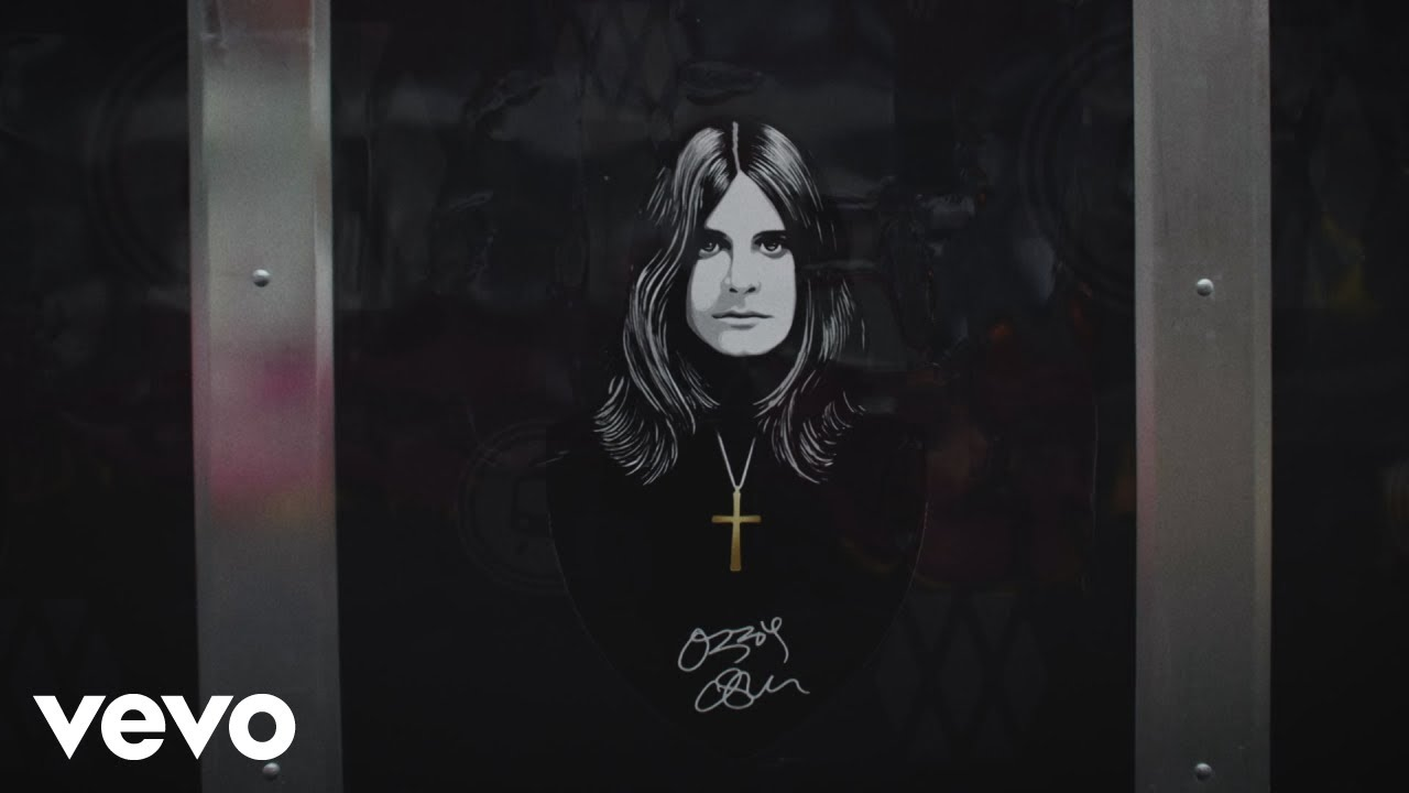 Ozzy new music