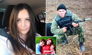 Preview russian woman soldier petition